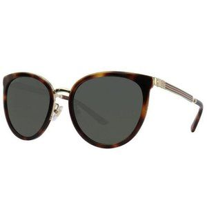 Gucci Round Style Green Lens